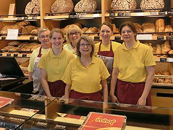 Bäckerei Imhof Nürnberg